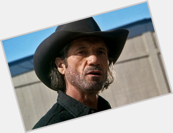 Fred Ward Official Site For Man Crush Monday MCM