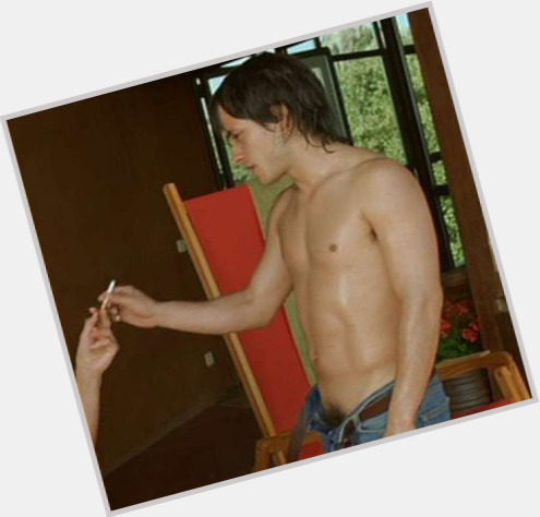 Gael Garcia Bernal Official Site For Man Crush Monday