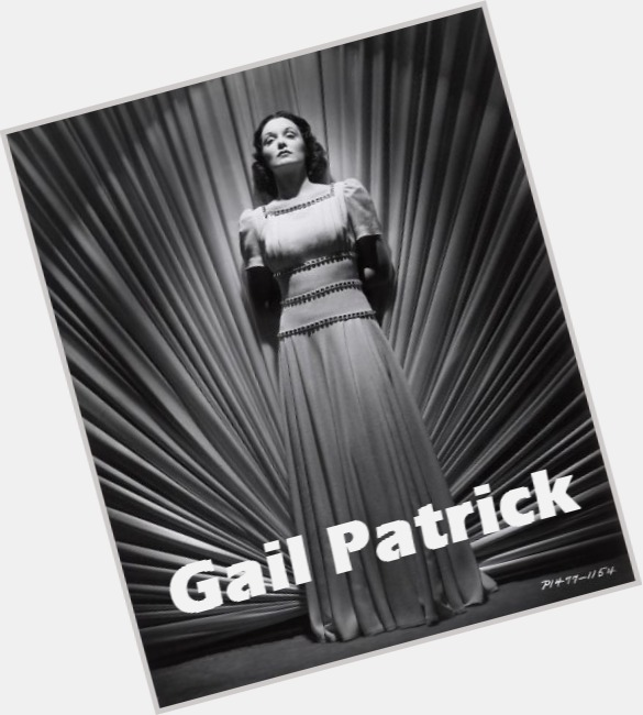 Gail Patrick  Official Site for Woman Crush Wednesday WCW