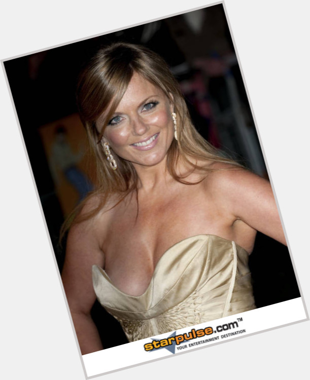Geri Halliwell Official Site For Woman Crush Wednesday WCW