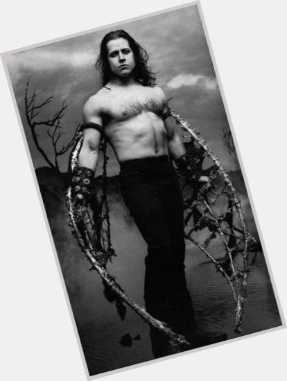 Glenn Danzig  Official Site for Man Crush Monday MCM
