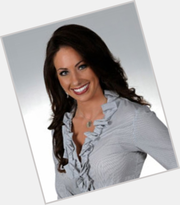 Holly Sonders Bust Size