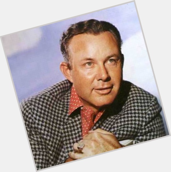 Jim Reeves Official Site For Man Crush Monday MCM