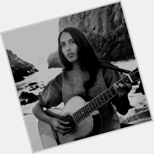 Joan Baez  Official Site for Woman Crush Wednesday WCW