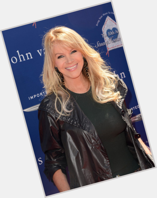 Joan Child  Official Site for Woman Crush Wednesday WCW