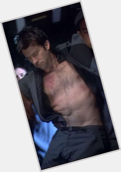 Joe Flanigan  Official Site for Man Crush Monday MCM
