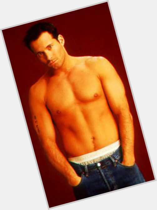 Johnny Messner  Official Site for Man Crush Monday MCM
