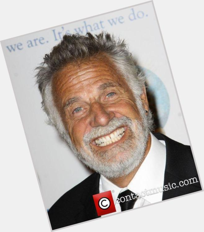 Jonathan Goldsmith Official Site For Man Crush Monday