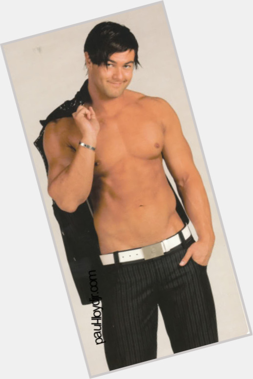 Justin Gabriel Official Site For Man Crush Monday MCM