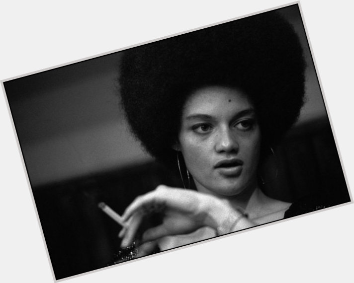 Kathleen Cleaver Official Site For Woman Crush Wednesday