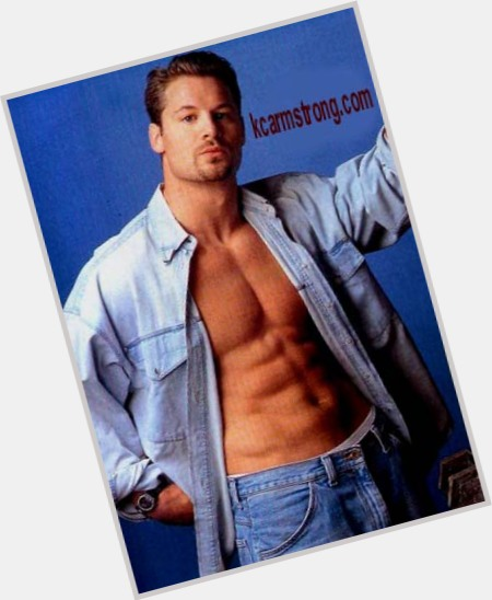K C Armstrong  Official Site for Man Crush Monday MCM