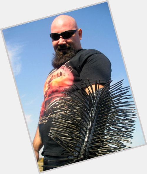 Kerry King Official Site For Man Crush Monday MCM Woman Crush Wednesday WCW