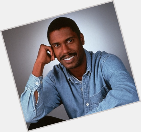 Kevin Hooks Official Site For Man Crush Monday MCM