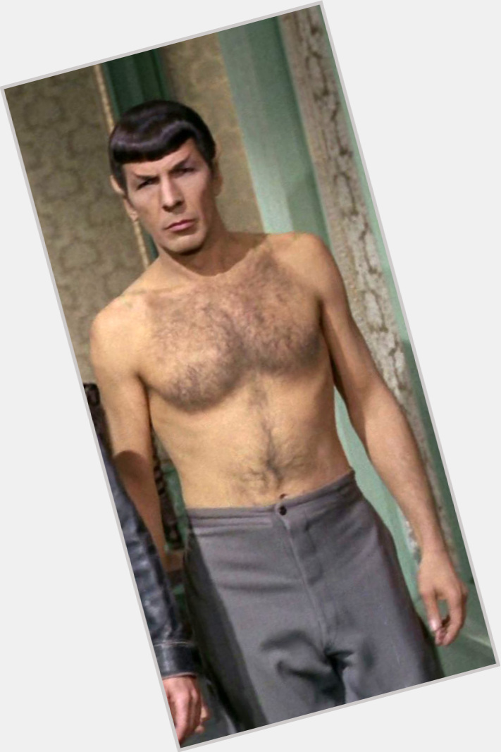 Leonard Nimoy  Official Site for Man Crush Monday MCM  Woman Crush Wednesday WCW
