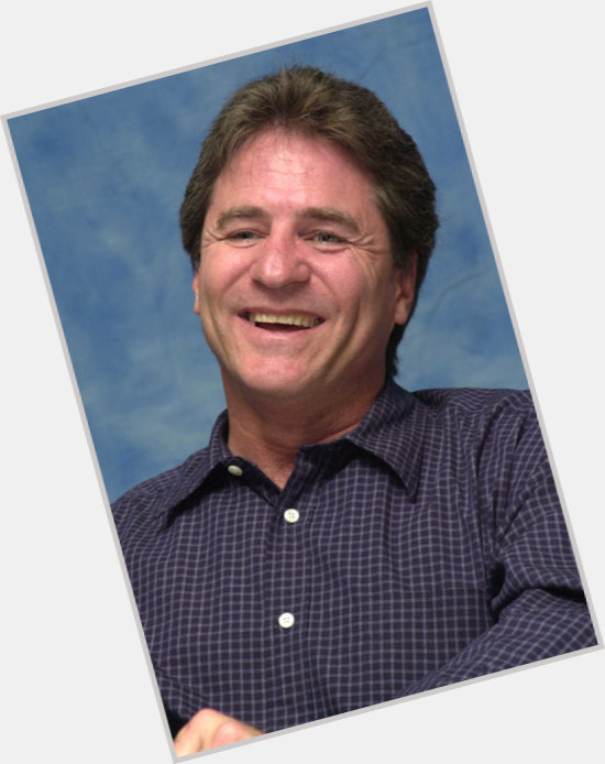 Linwood Boomer Official Site For Man Crush Monday MCM