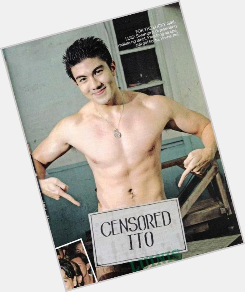 Luis Manzano  Official Site for Man Crush Monday MCM  Woman Crush Wednesday WCW