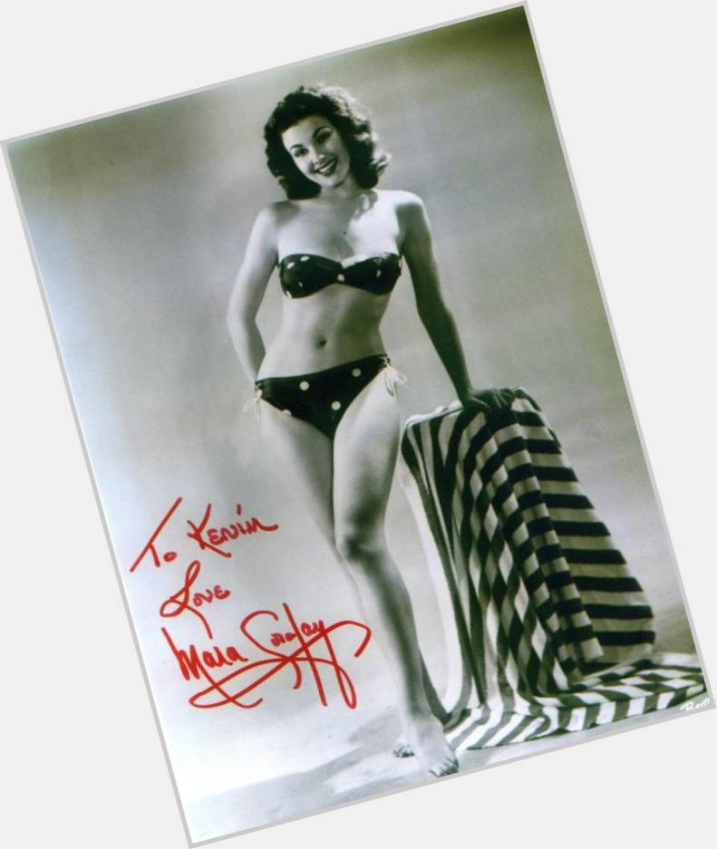 Mara Corday  Official Site for Woman Crush Wednesday WCW