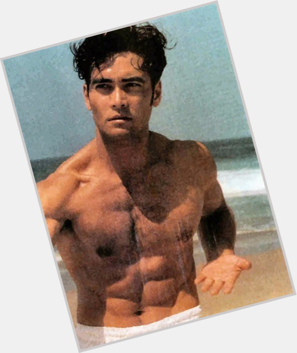 Mark Dacascos  Official Site for Man Crush Monday MCM