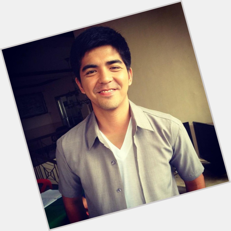 Mark Herras Official Site For Man Crush Monday MCM