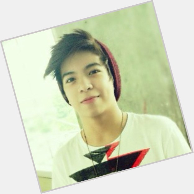 Nash Aguas Official Site For Man Crush Monday MCM