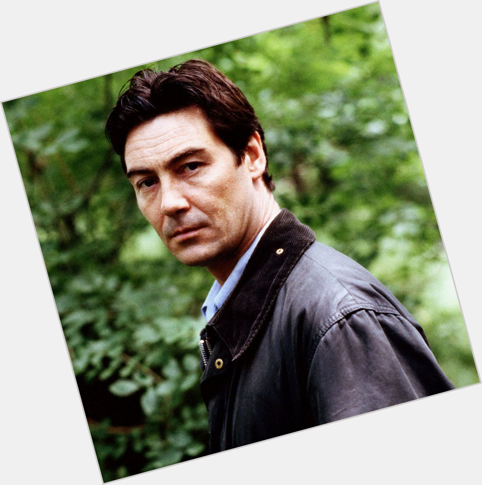 Nathaniel Parker  Official Site for Man Crush Monday MCM  Woman Crush Wednesday WCW