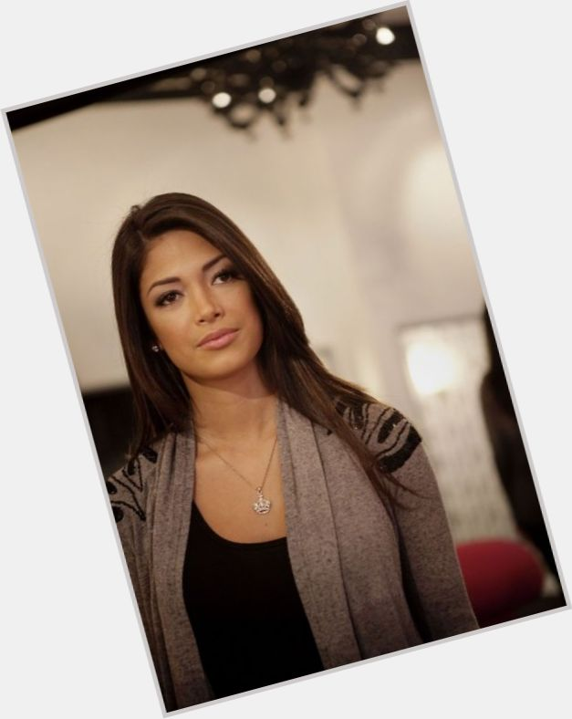 Nicole Johnson  Official Site for Woman Crush Wednesday WCW