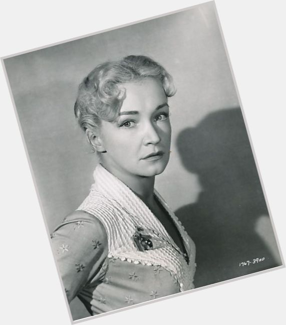 Nina Foch Official Site For Woman Crush Wednesday WCW