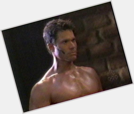 Peter Reckell Official Site For Man Crush Monday MCM