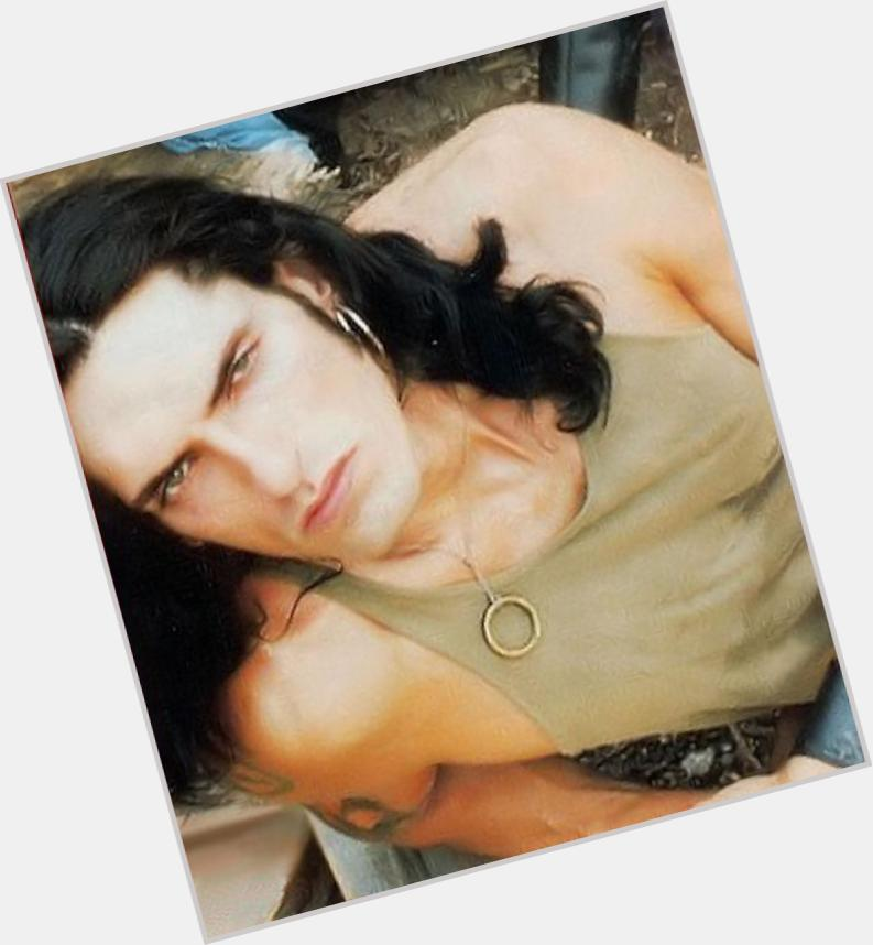 Peter Steele  Official Site for Man Crush Monday MCM  Woman Crush Wednesday WCW