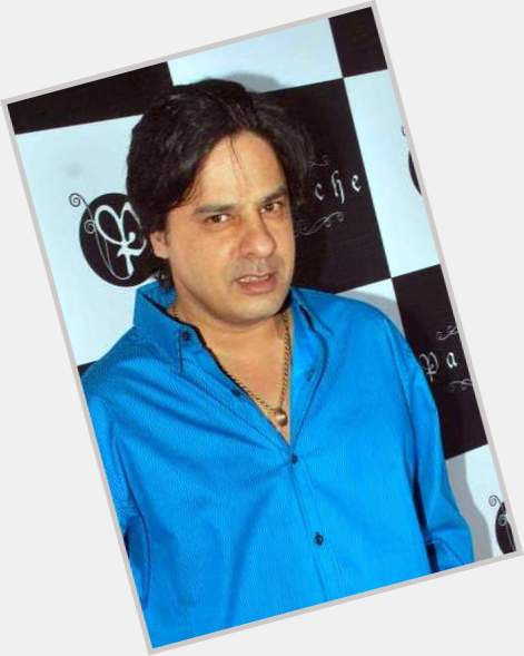 Rahul Roy  Official Site for Man Crush Monday MCM
