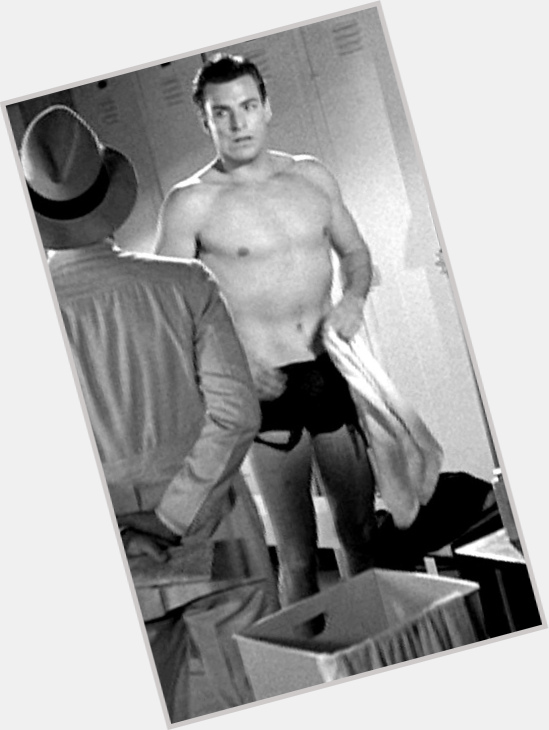 Ralph Meeker Official Site For Man Crush Monday Mcm