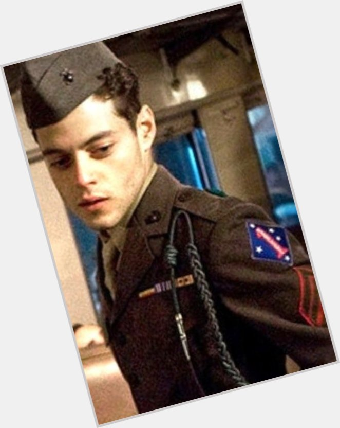 Rami Malek  Official Site for Man Crush Monday MCM  Woman Crush Wednesday WCW