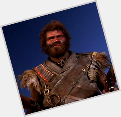 Randall Tex Cobb  Official Site for Man Crush Monday MCM