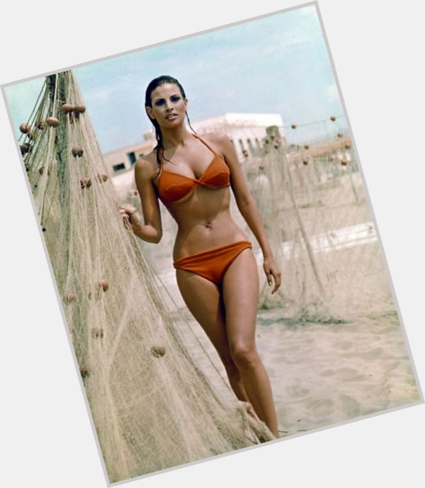 Raquel Welch  Official Site for Woman Crush Wednesday WCW