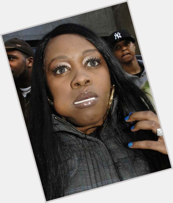 Remy Ma  Official Site for Woman Crush Wednesday WCW