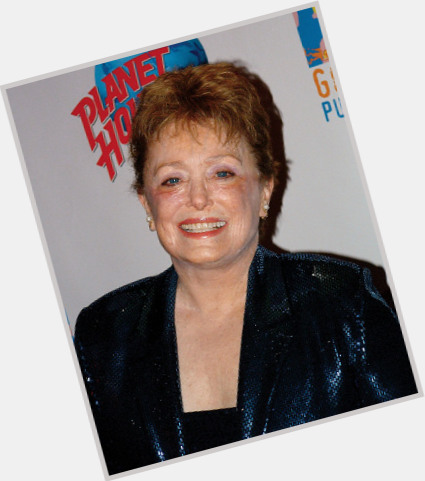Rue Mcclanahan Official Site For Woman Crush Wednesday WCW