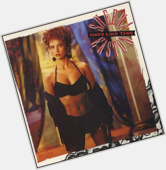 Sheena Easton Official Site For Woman Crush Wednesday WCW
