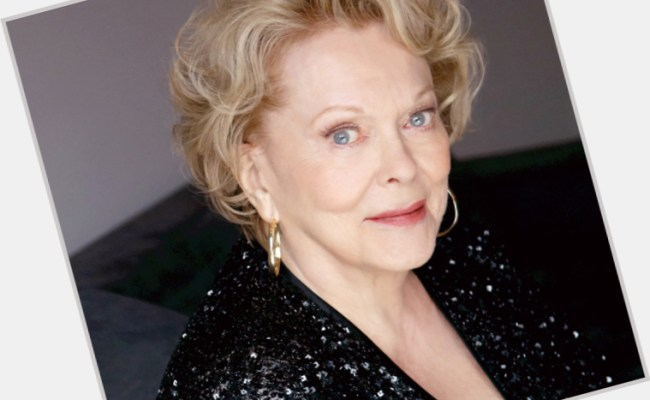 Shirley Douglas Official Site For Woman Crush Wednesday Wcw