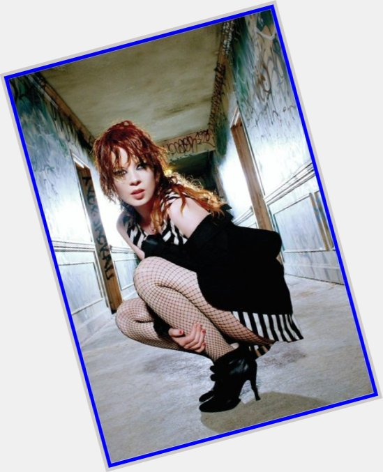 Shirley Manson  Official Site for Woman Crush Wednesday WCW