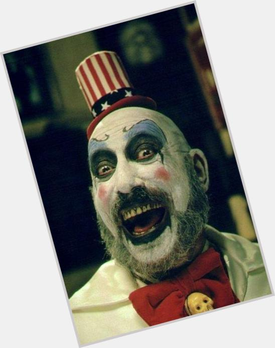 Sid Haig Official Site For Man Crush Monday MCM Woman