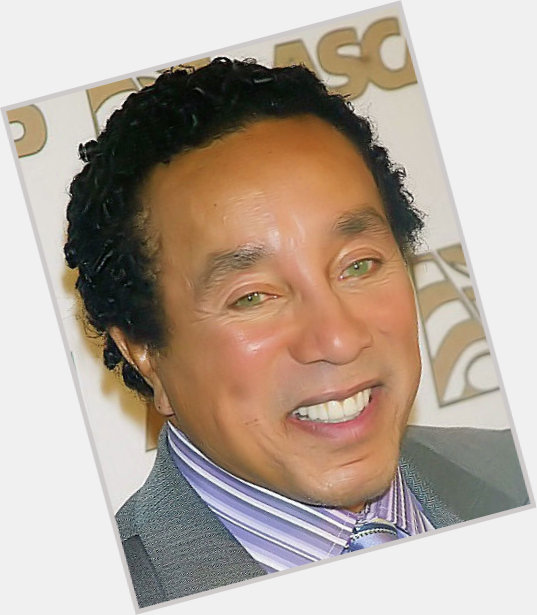 Smokey Robinson Official Site For Man Crush Monday MCM