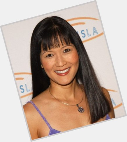 Suzanne Whang  Official Site for Woman Crush Wednesday WCW