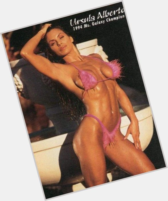 Ursula Holly  Official Site for Woman Crush Wednesday WCW