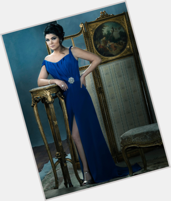 Victoria Ruffo  Official Site for Woman Crush Wednesday WCW
