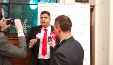 General Election 2019: Labour's Navendu Mishra wins Stockport seat with  reduced majority compared to Ann Coffey | Mancunian Matters