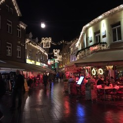 Christmas Time in Valkenburg Europe's Best Christmas Markets Tour