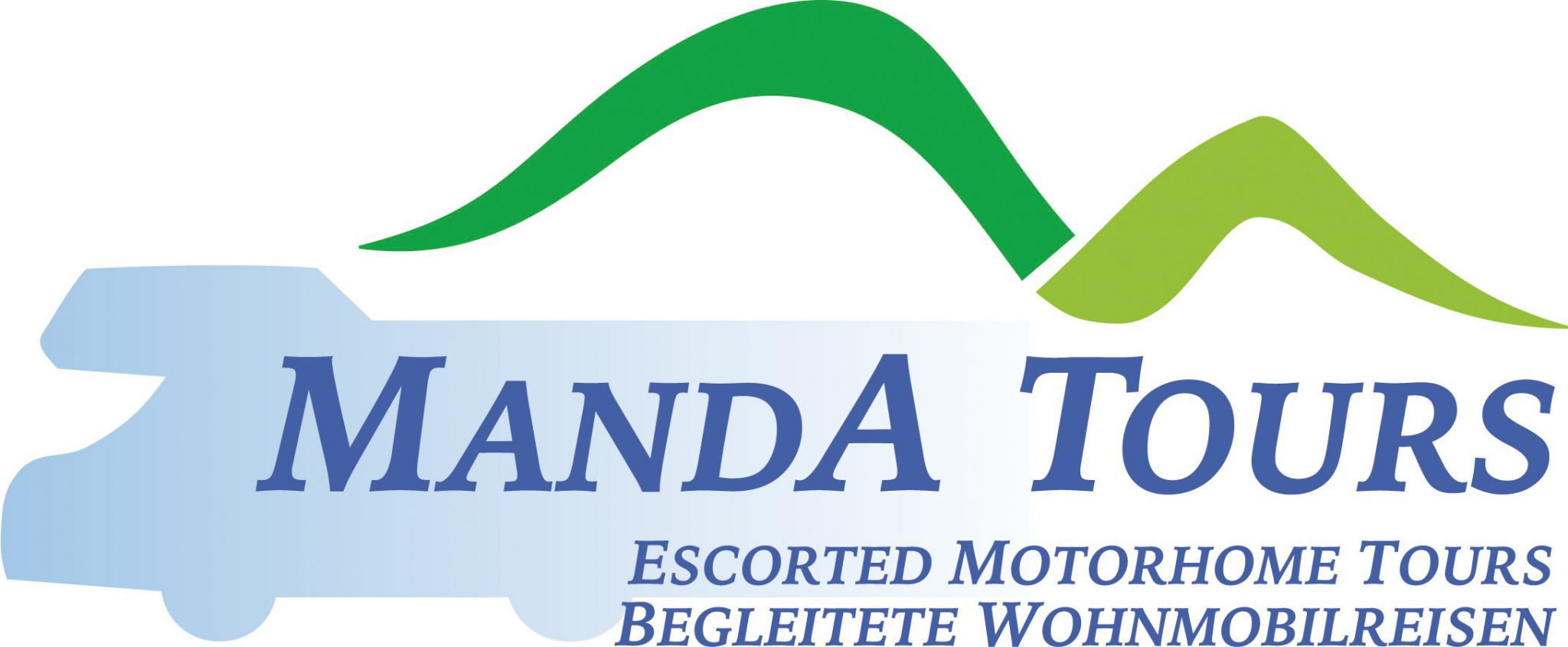 Geführte Wohnmobil Touren – Reisen Sie mit MandA Tours