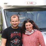 Andrea & Arno, 5-Sterne-Reise FREEONTOUR mit LMC 2017