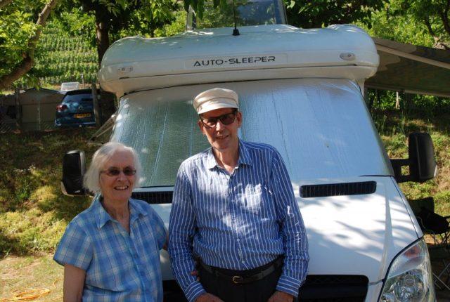 Ann & Peter