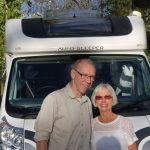 Customers Jean & John Germany's Romantic Road 2017